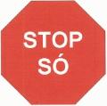 Stop só logo