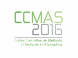 37th Session of CCMAS - Working documents