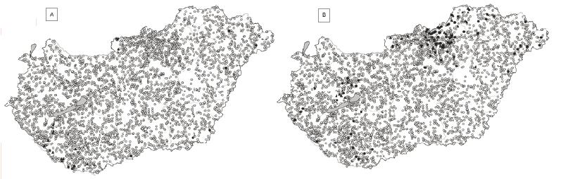 Trichinella ökológiai jellemzése - koronakor.hu