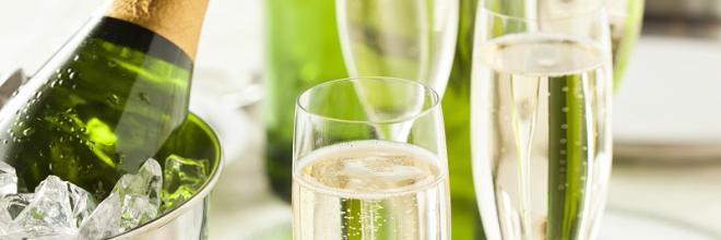 Több mint illatos buborék – Minőségi száraz pezsgőket tesztelt a NÉBIH