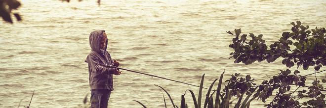A helyi horgászat